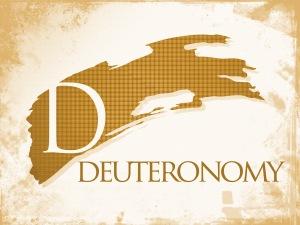 deuteronomy[1]