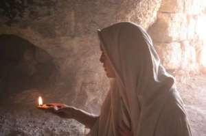 Mary Magdalene cave[1]