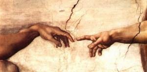 Michelangelo: Creation