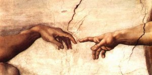 Michelangelo: Creation
