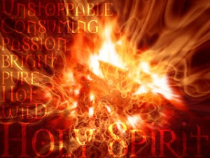 holy spirit image[1]