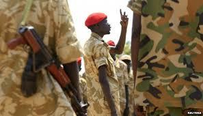 BBC News: South Sudan in Crisis
