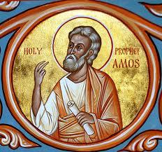The Prophet Amos