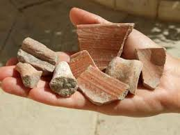 fragments from Solomon temple