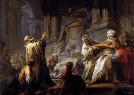 Jeroboam and Rehoboam
