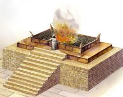 solomon altar