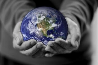 God's heart for the world