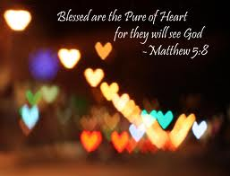 beatitudes and hearts