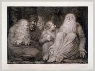 Blake: Job's Tormentors