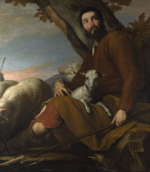 Ribera: Jacob with the Flock of Laban