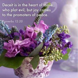 proverbs 12-20