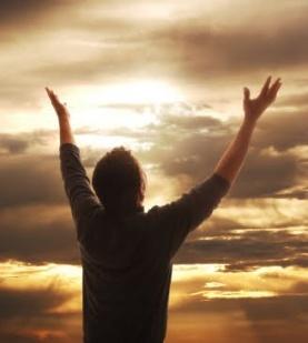 rejoice-god