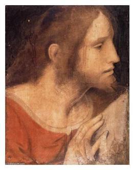 Da Vinci: St James