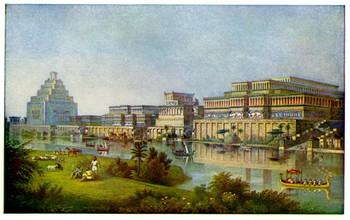 Ancient Nineveh