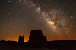 Dark Sky Association: Hovenweep National Monument