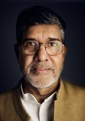 Kailash Satyarthi: One of two Nobel Peace Prize 2014 Winners