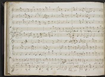 Francesco Scarlatti: Miserere mei Deus