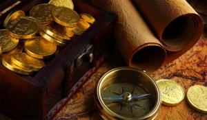 Hidden-treasures