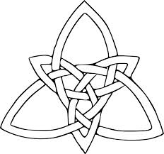 trinity knot