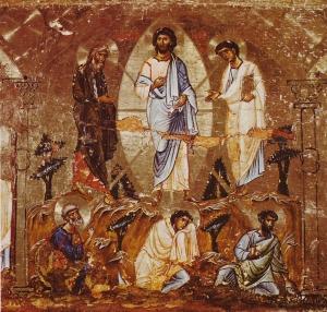 Icon: The Transfiguration