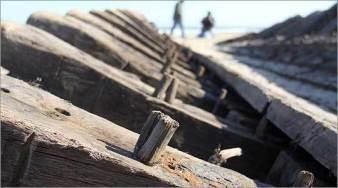 wooden peg