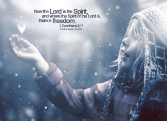 lord is spirit