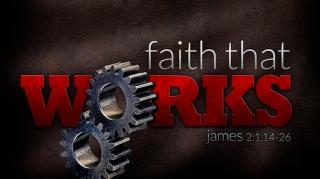 Faith-and-works