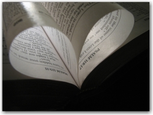 heart-shaped-bible-page