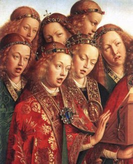 Choir-Medieval-Ladies