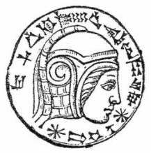 King Nebuchadnezzar II (634-562 BCE)