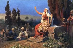 Deborah the Prophetess