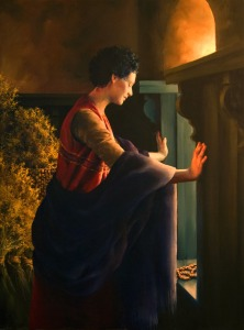 Elspeth Young: Waiting for the Promise (Rahab)
