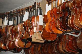 grymes violins