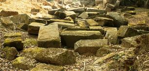 stumbling blocks