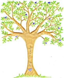 family-tree-blue-hearts