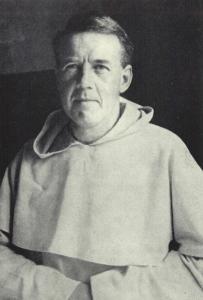 Fr. Bede Jarrett