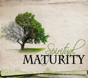 Spiritual-Maturity