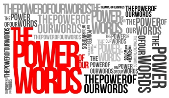 The-Power-of-our-Words-Vision-Wall-Poster-copy