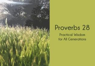proverbs-28