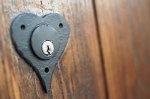 lock-heart