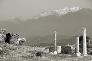 Colossae Ruins
