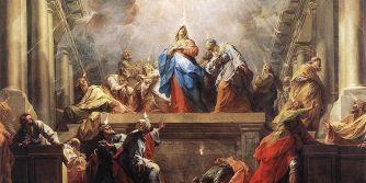 PENTECOST-