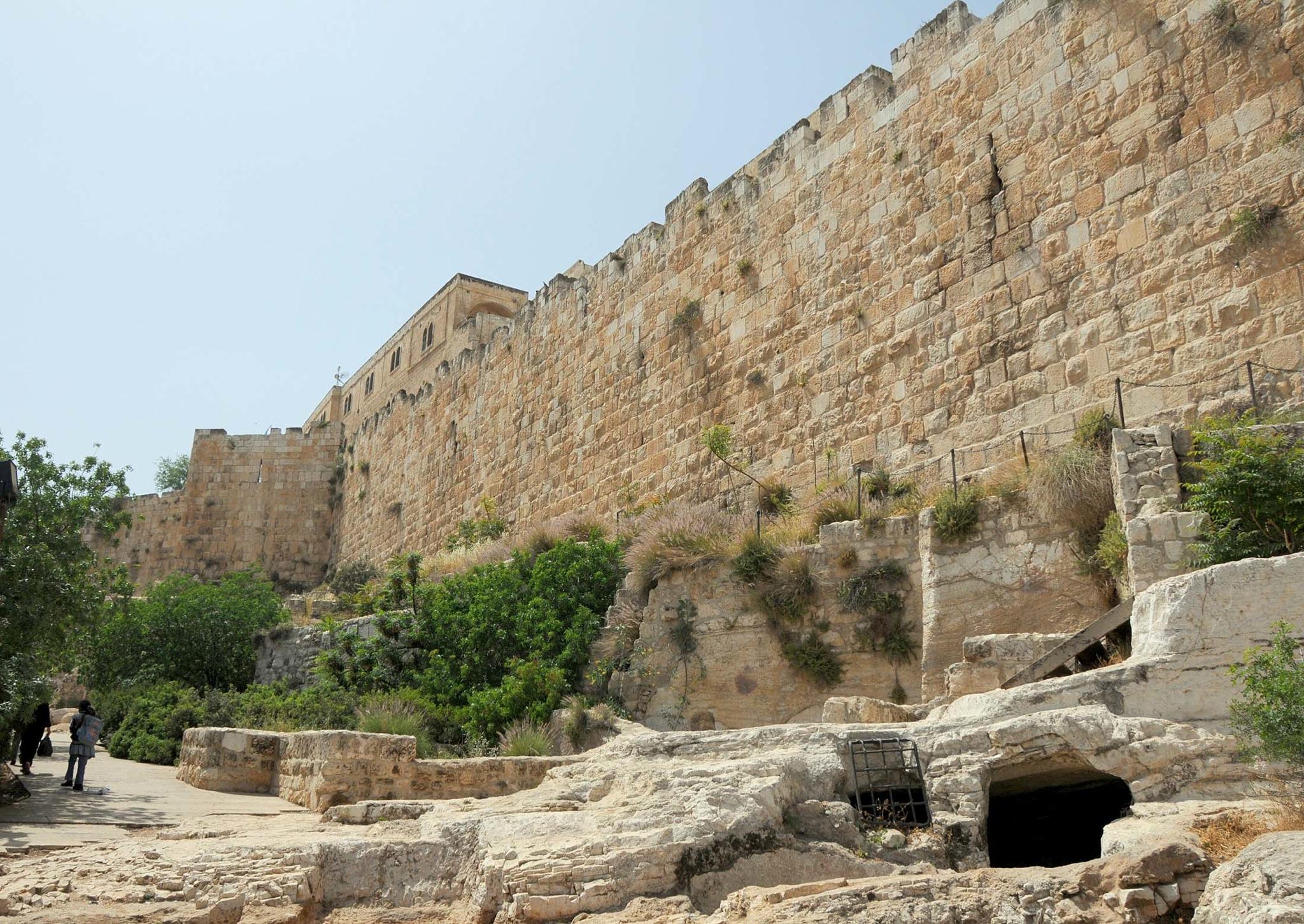 Nehemiah Rebuilding the Walls  Nehemiah  RayStedmanorg